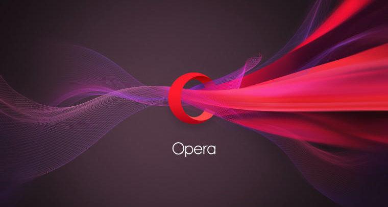 Photo of Nueva versión Opera 51 es un 38% más rápida que Firefox Quantum