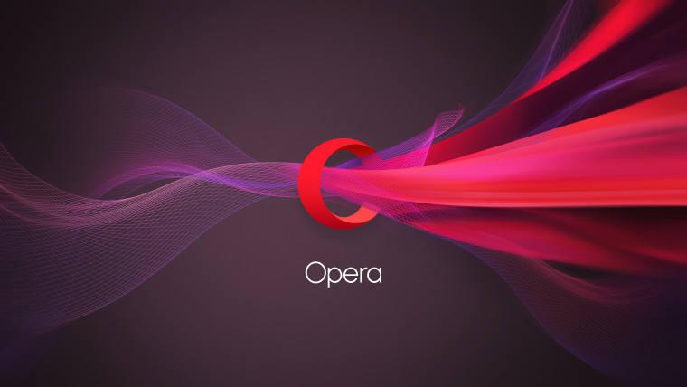 Opera 51 muestra su gran velocidad
