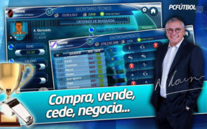 PC Fútbol 18