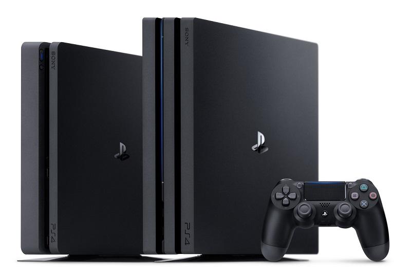 PS4 casi ha alcanzado las ventas de la PS3