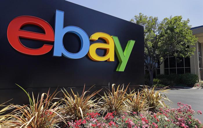 PayPal ya no será la opción de pago por defecto en eBay