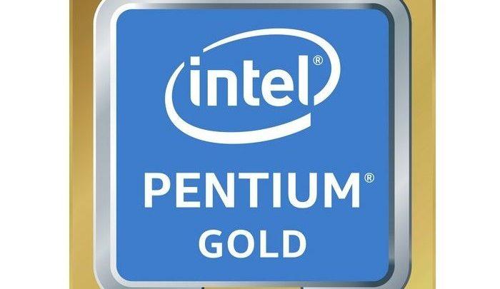 Photo of Ya comienzan a vender los procesadores Intel Pentium Gold 'Coffee Lake'