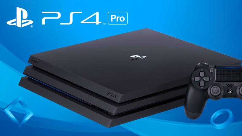 Playstation 4 Pro añadirá la opción de usar supersampling