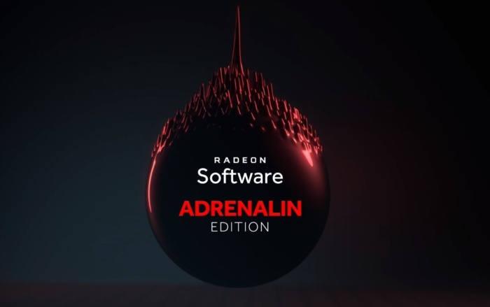 Radeon Software Adrenalin 18.2.2