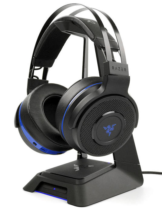 Razer Thresher Ultimate Auriculares Gamer para PC