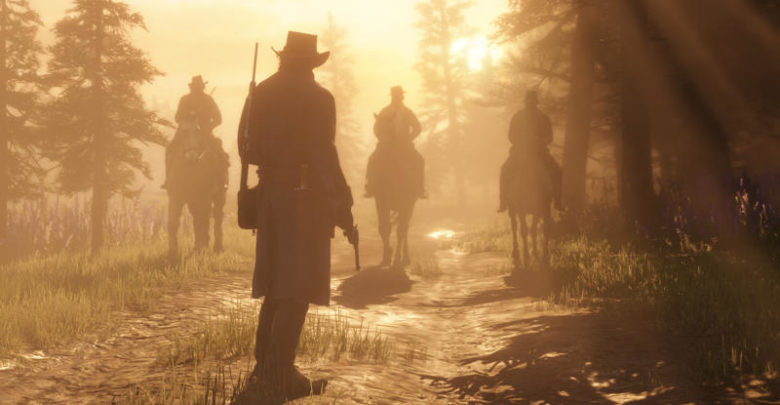 Photo of Red Dead Redemption 2 se retrasa hasta octubre