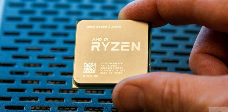 Photo of Ryzen 3 2200G: +20% de rendimiento grafico con memorias dual channel