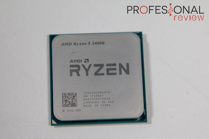Ryzen 5 2400G vs Coffee Lake + GT1030