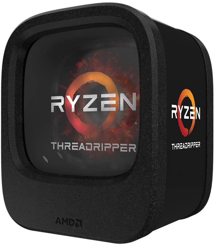 Ryzen Threadripper brilla en el minado de Monero
