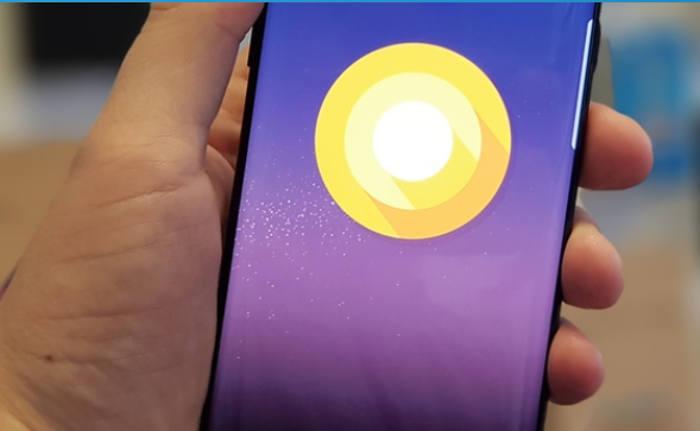 Samsung cancela el despliegue de Oreo por reinicios
