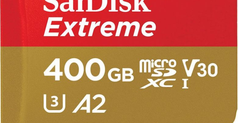 Photo of SanDisk anuncia una tarjeta UHS-I microSDXC mas rápida del mundo