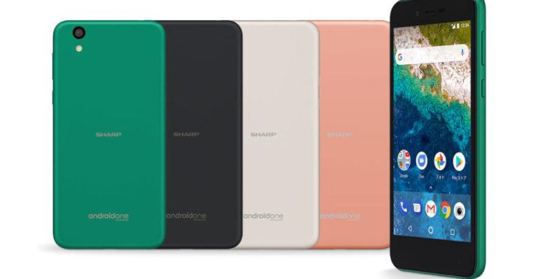 Photo of Sharp Android One S3: Especificaciones del nuevo gama media de la marca