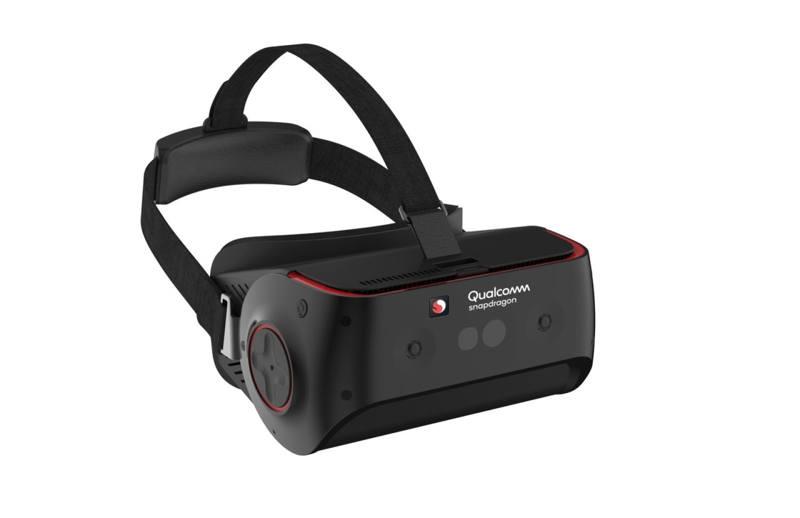 Snapdragon 845 permite grandes avances en VR