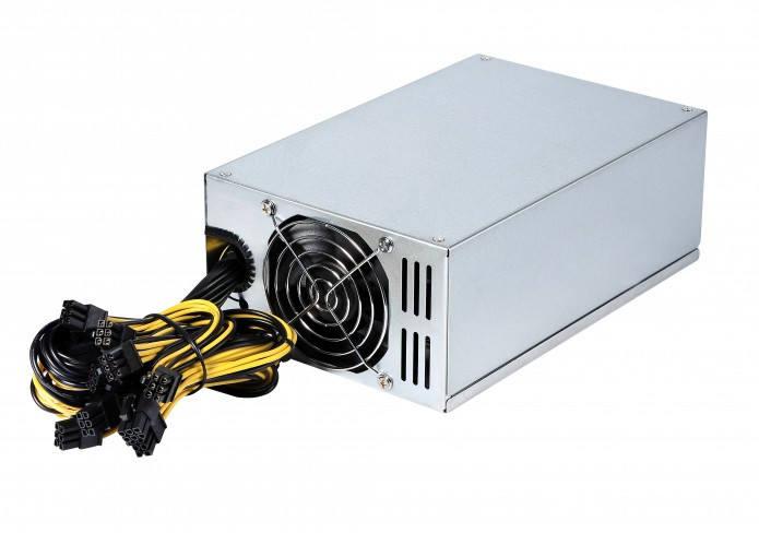 Spire SP-ATX-2000W-BTC/ETH