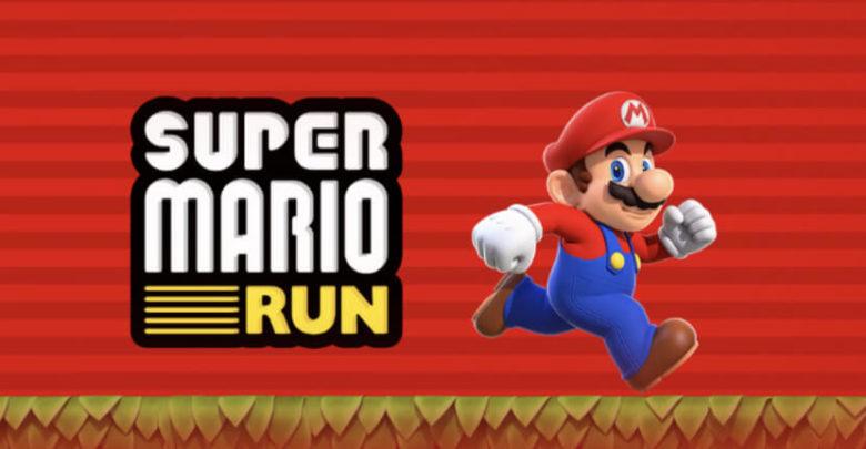 Photo of Super Mario Run genera 60 millones de dólares de ingresos para Nintendo