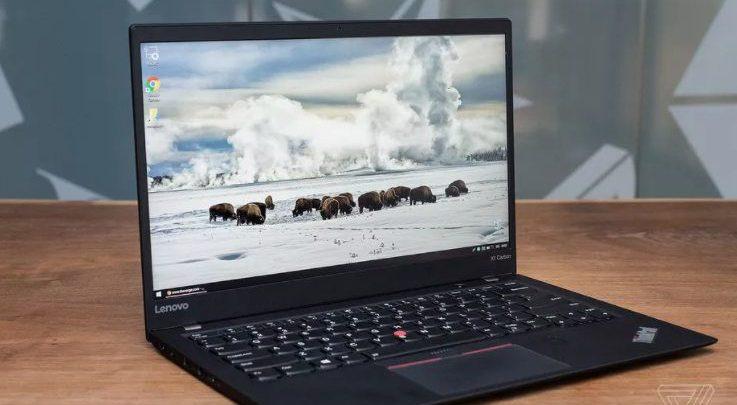 Photo of Lenovo retira sus portátiles ThinkPad X1 Carbon por riesgo de incendio