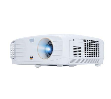 Proyectores ViewSonic PX747-4K y el PX727-4K