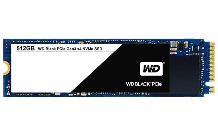 mejores SSD WD Black M.2 NVMe