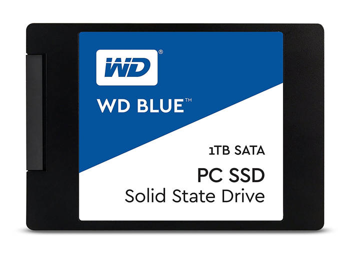 mejores SSD WD Blue