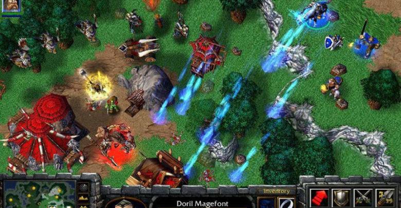Photo of Warcraft 3 será remasterizado finalmente