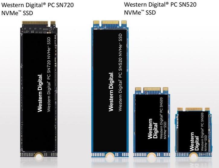 PC SN720
