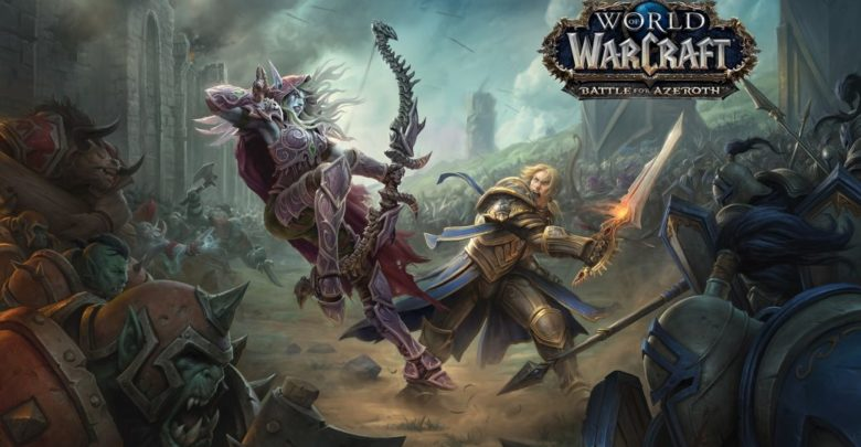 Photo of World of Warcraft: Battle for Azeroth ya tiene requisitos técnicos oficiales