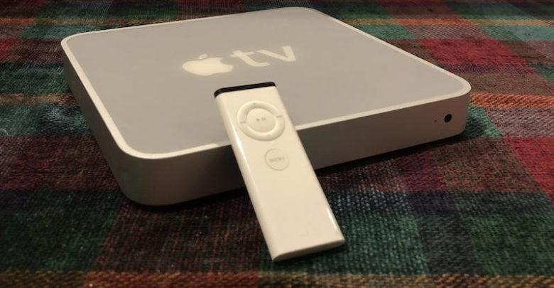 Photo of Apple TV de primera generación se quedará sin soporte de iTunes muy pronto