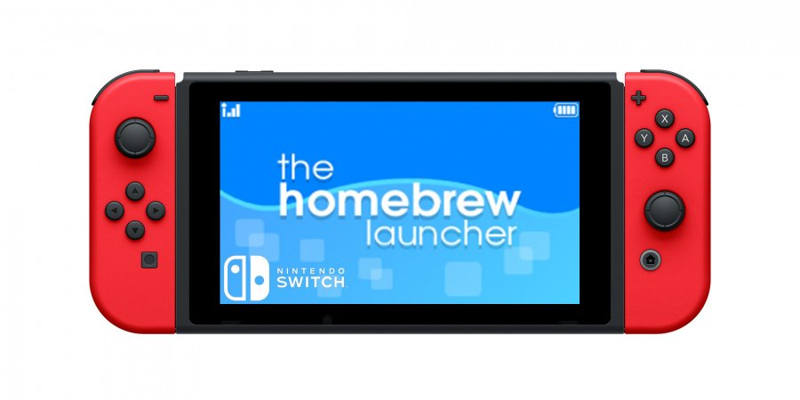 Ya puedes instalar Homebrew Launcher en la Nintendo Switch