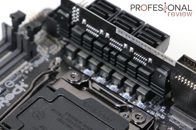 ASRock X299E-ITX/ac review