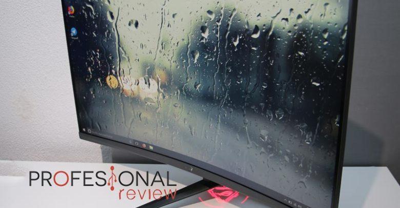Photo of Asus XG32VQ Review en Español (Análisis completo)