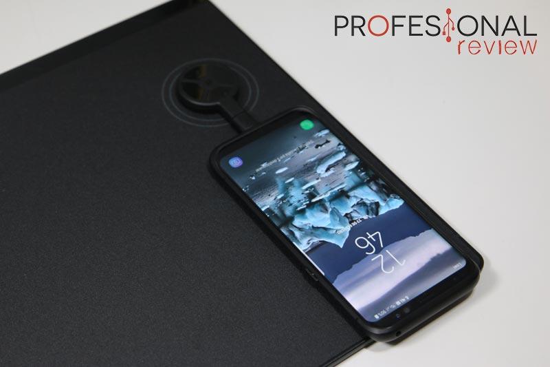 Corsair MM1000 smartphone