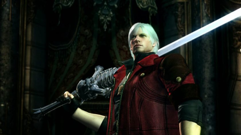 devil may cry gratis con twitch prime