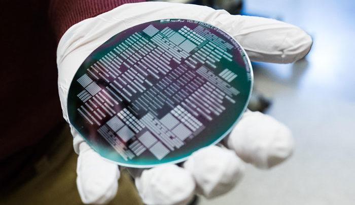 Photo of El dióxido de vanadio podría revolucionar la electrónica