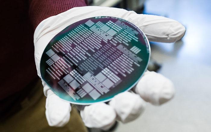 dióxido de vanadio seria la nueva revolución tecnológica