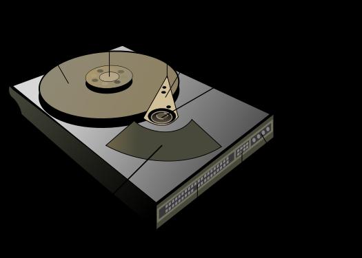 sector defectuoso en un disco duro