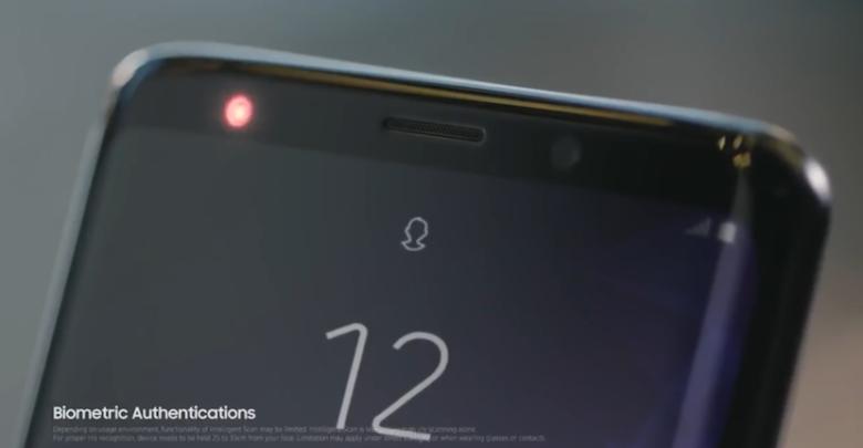 Photo of Samsung Galaxy S9 y iPhone X se someten a una prueba de caídas