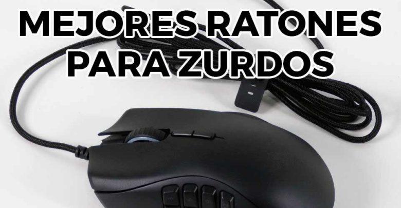 Photo of Los mejores ratones para zurdos