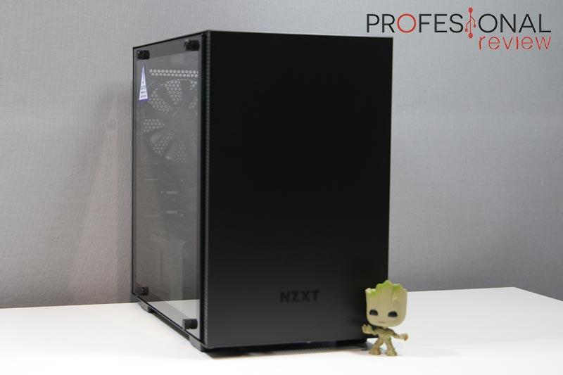 NZXT H200i analisis