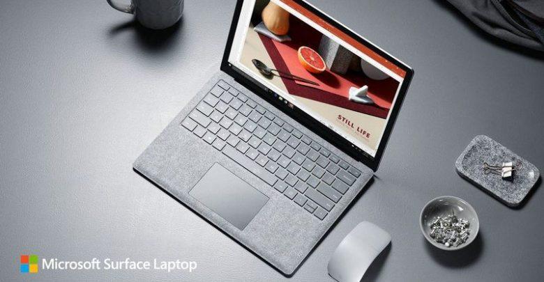 Photo of Surface Laptop tendra una variante económica con CPU Core m3