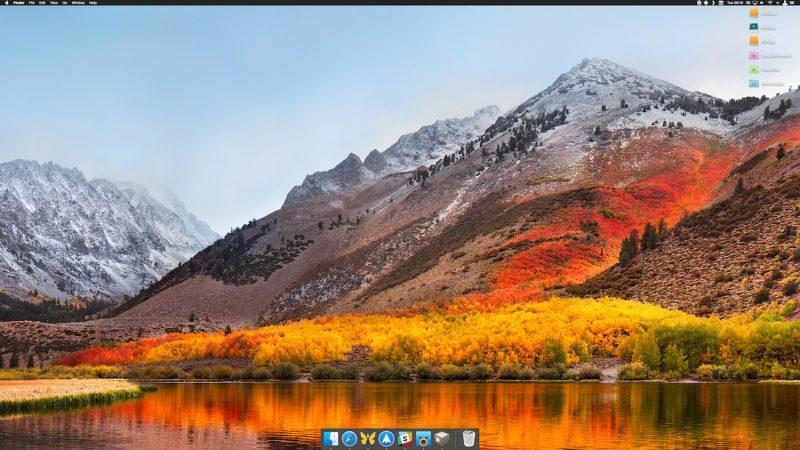 Cómo hacer que el dock de tu Mac muestre solo las aplicaciones activas