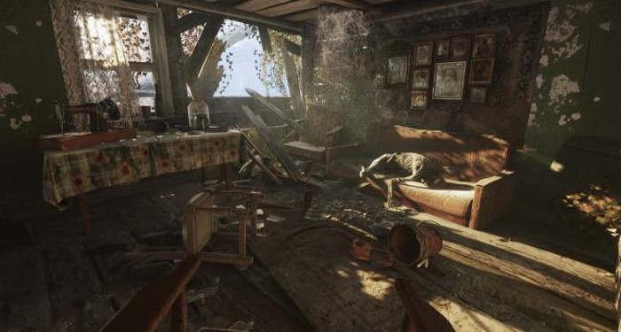 4A Games saca pecho con el raytracing en Metro Exodus