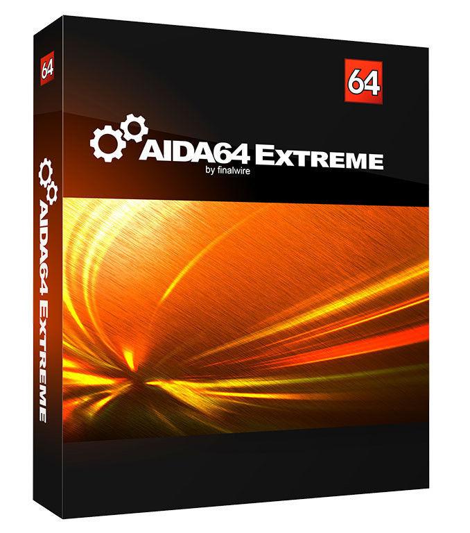 AIDA64 5.9 viene con mejoras importantes