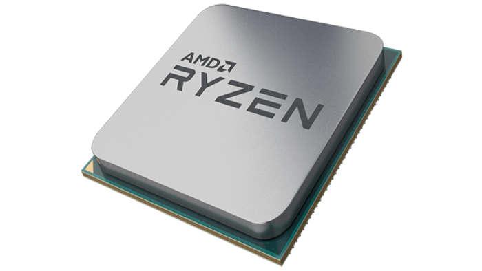 Encuentran 13 vulnerabilidades en los procesadores AMD Ryzen