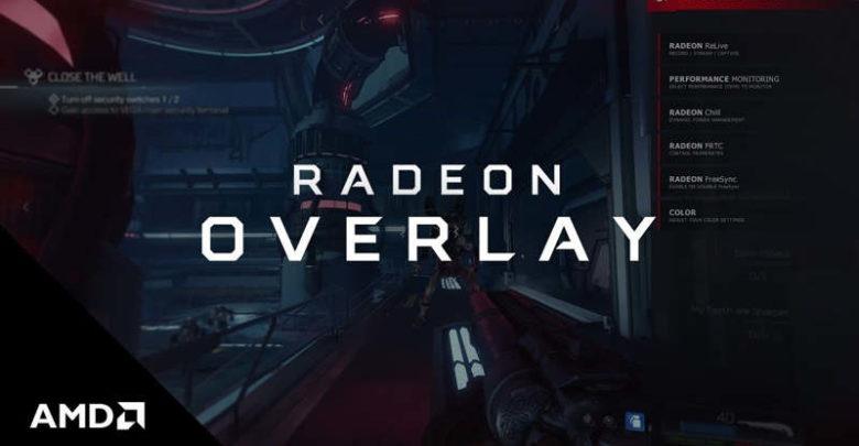 Photo of AMD ofrece una serie de vídeos para ayudarte a utilizar Radeon Overlay y Radeon WattMan