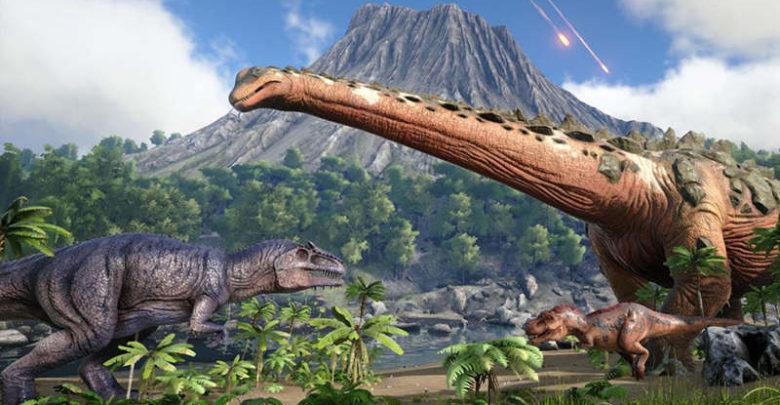 Photo of ARK: Survival Evolved confirmado para Nintendo Switch