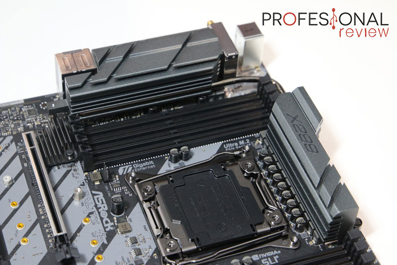 ASRock X299 Professional Gaming XE review