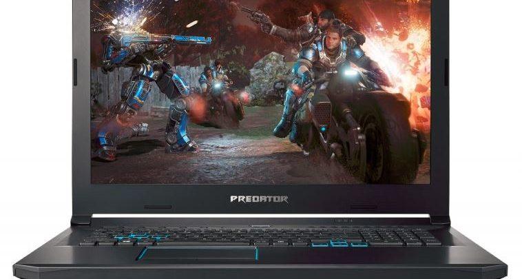 Photo of Acer Predator Helios 500 es el primer portatil con un i9 de 6 núcleos