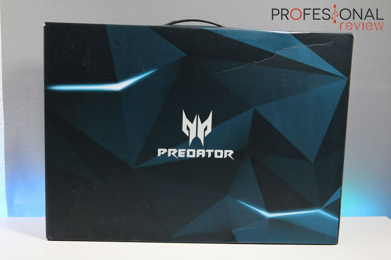 Acer Triton 700 review