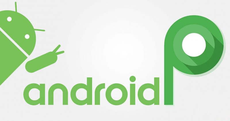 Android P te permitirá usar le móvil como ratón bluetooth