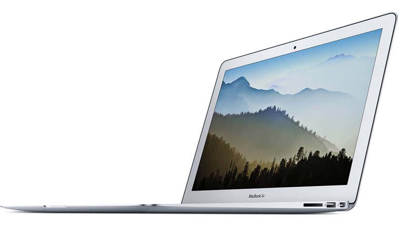 Apple estaría a punto de renovar sus MacBook Air